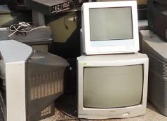 テレビの不用品回収